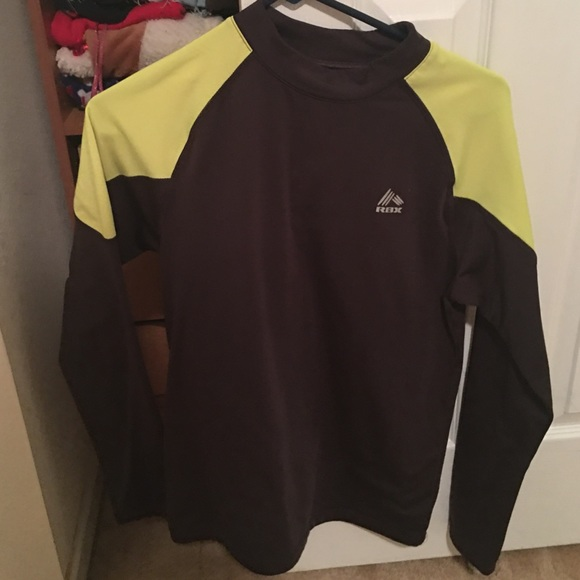 RBX Other - RBX athletic long sleeve